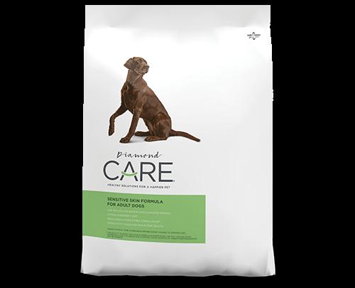 Diamond Care Sensitive Skin product bag image