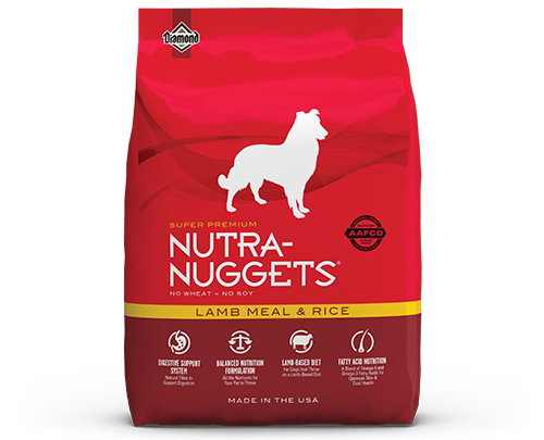Nutra Nuggets Global product bag image